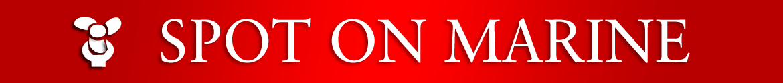 Spot On Marine logo
